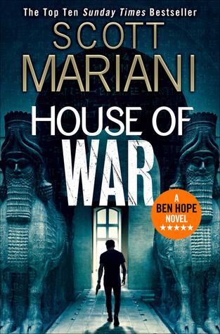 House of War (Ben Hope #20)