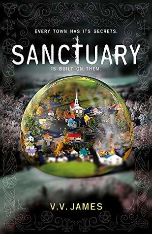 Sanctuary by V.V. James