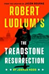 The Treadstone Resurrection (Treadstone, #1)