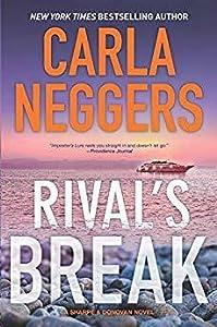 Rival's Break (Sharpe & Donovan #9)
