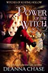 Power of the Witch (Witches of Keating Hollow, #7)