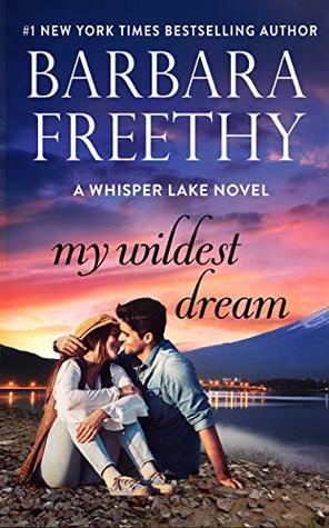 My Wildest Dream (Whisper Lake #2)