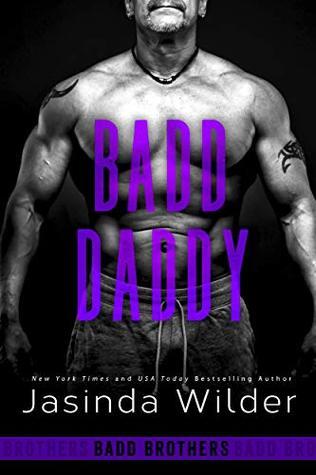 Badd Daddy (Badd Brothers, #12)