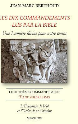Les Dix Commandements Lus Par La Bible