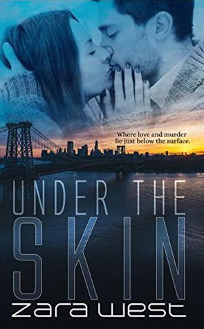 Under the Skin (Skin Quartet #4)