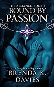 Bound by Passion (The Alliance #4)