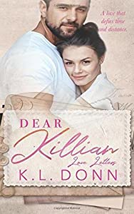 Dear Killian (Love Letters #1)
