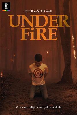 Under Fire (Fairbridge, #1)