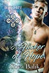 A Flicker of Hope (Druid's Curse #2)