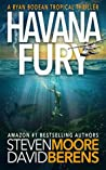 Havana Fury (Ryan Bodean Tropical Thriller #0.5)
