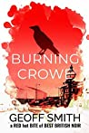 Burning Crowe: a Red Hot Bite of Best British Noir