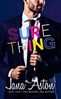 Sure Thing (Best Laid Plans, #1)
