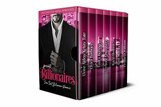 Billionaires: Seven Sweet Billionaire Romances