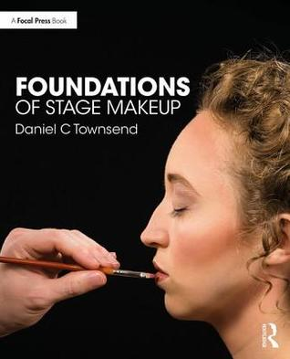 Stage Makeup By Daniel Townsend