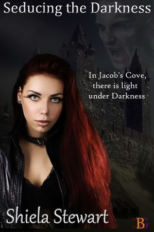 Seducing the Darkness (The Darkness, #1)