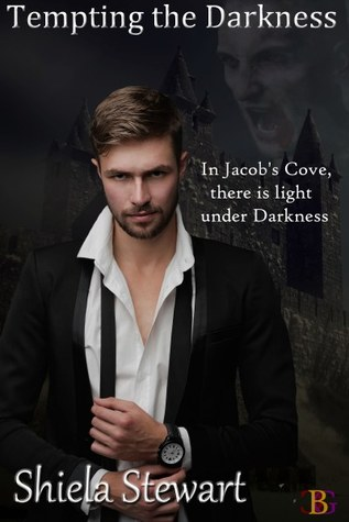 Tempting the Darkness (The Darkness, #5)