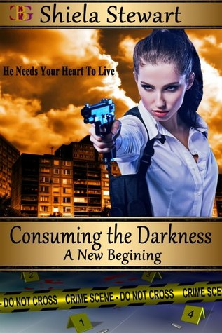 Consuming the Darkness (The Darkness, #7)