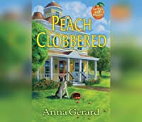 Peach Clobbered: A Georgia B&b Mystery