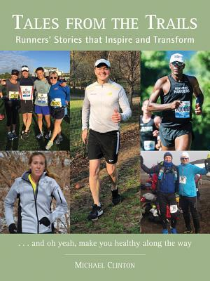 Tales from the Trails: Running for Life