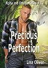 Precious Perfection (Alpha and Omega #11)