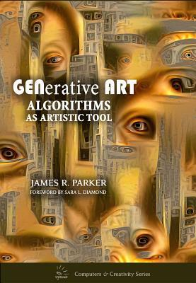 Generative Art by James R Parker