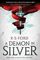 A Demon in Silver (War of the Archons #1)
