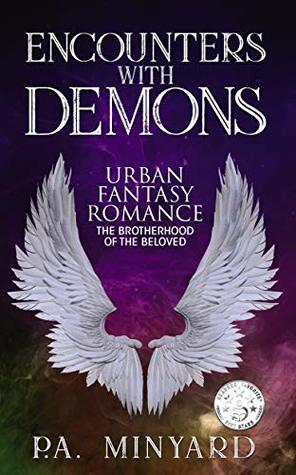Encounters with Demons: Urban Fantasy Romance