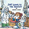 Just Going to the Dentist (A Golden Look-Look Book)