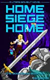 Home, Siege Home (The Good Guys, #6)