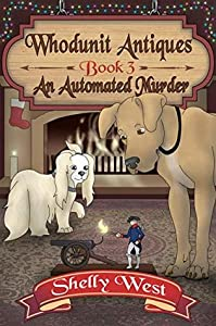 An Automated Murder (Whodunit Antiques #3)