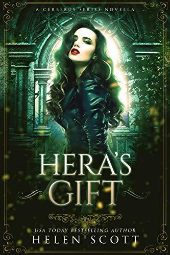 Helen Scott - Cerberus 3.5 - Hera's Gift