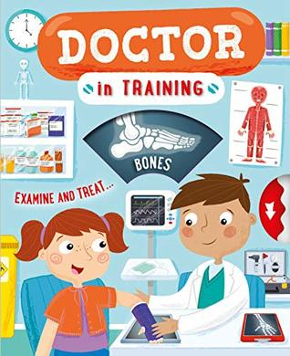 Doctor in Training by Cath Ard