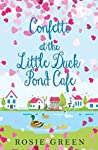 Confetti at The Little Duck Pond Cafe: (Little Duck Pond Cafe, Book 6)
