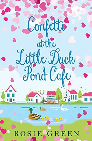 Confetti at The Little Duck Pond Cafe: