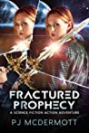 Fractured Prophecy (Prosperine, #4)