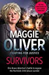 Survivors: One Brave Detective's Battle to Expose the Rochdale Child Abuse Scandal