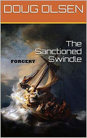 The Sanctioned Swindle (The Pandeez Chronicles Book 6)