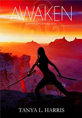Awaken: Book two of the Alderash Series