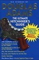 The Hitchhiker's Guide To The Galaxy (Hitchhiker's Guide, #1-4)