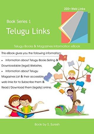 Telugu Links: Telugu Books & Magazines Information eBook