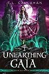 Unearthing Gaia (Paldimori Gods Rising, #2)