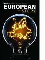 AMSCO Advanced Placement European History by Amsco