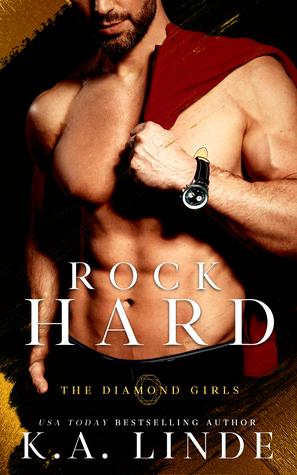 Rock Hard (Diamond Girls #1)