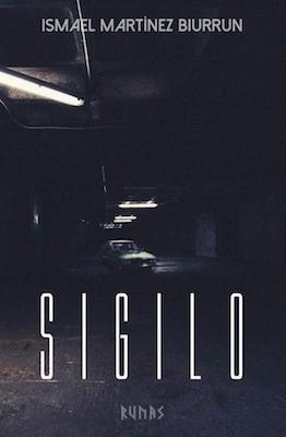 Sigilo by Ismael Martínez Biurrun