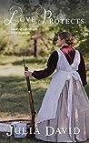 Love Protects: Anna (Leaving Lennhurst #3)