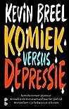 Komiek versus depressie