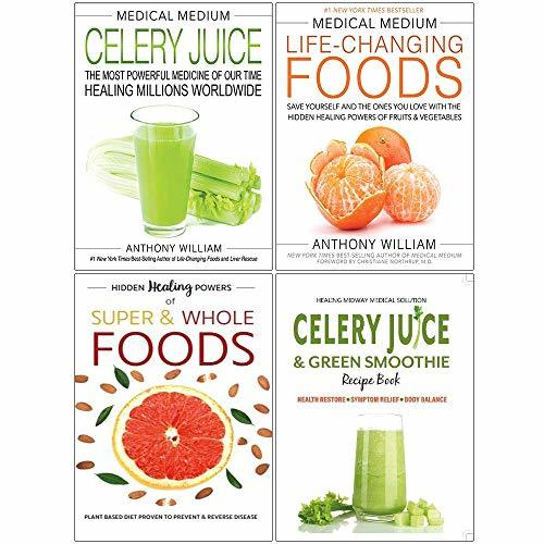 Celery Juice, a Powerful Healing Remedy
