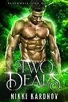 Two Deals (Blackwell Djinn, #2)