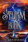 Storm Born (Mortal Enchantment, #1)