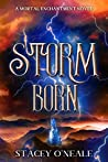 Storm Born (Mortal Enchantment, #1)